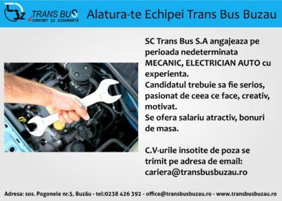 mecanic