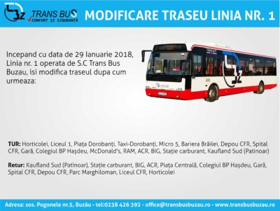 modificaretraseu linia 1