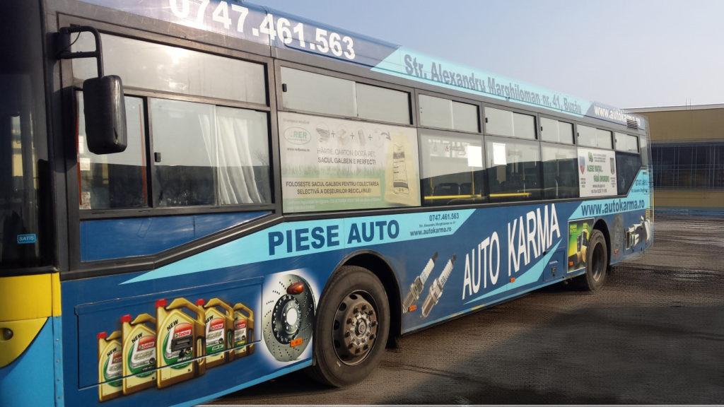Sediu Trans Bus